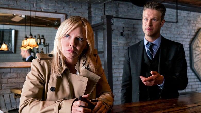 Law & Order: Special Victims Unit Season 21 Episode 1