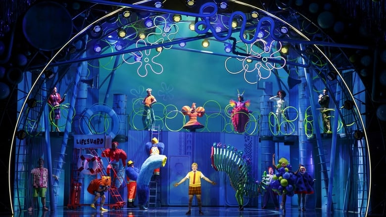 Nézd! The SpongeBob Musical: Live on Stage! Jó Minőségű Hd 720p Képet