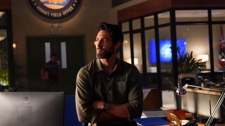 NCIS: Hawai'i: Season 1 Episode 2