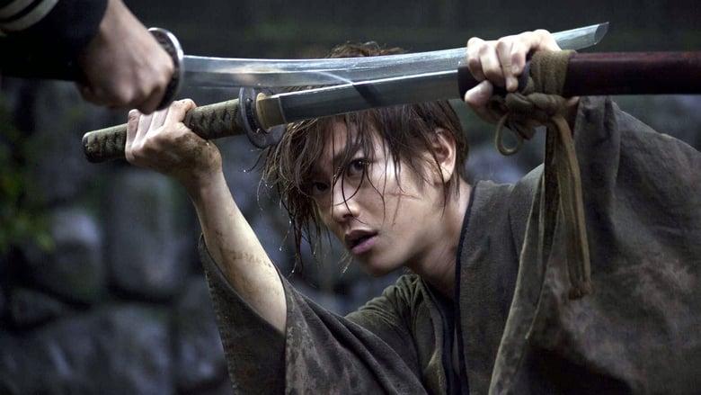 ซามูไรพเนจร (2012) Rurouni Kenshin