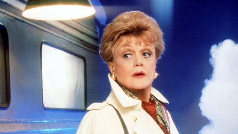Murder, She Wrote - Season 7 Episode 2 : Deadly Misunderstanding