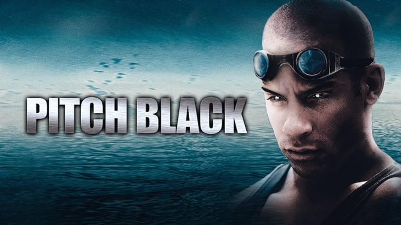 Pitch+Black