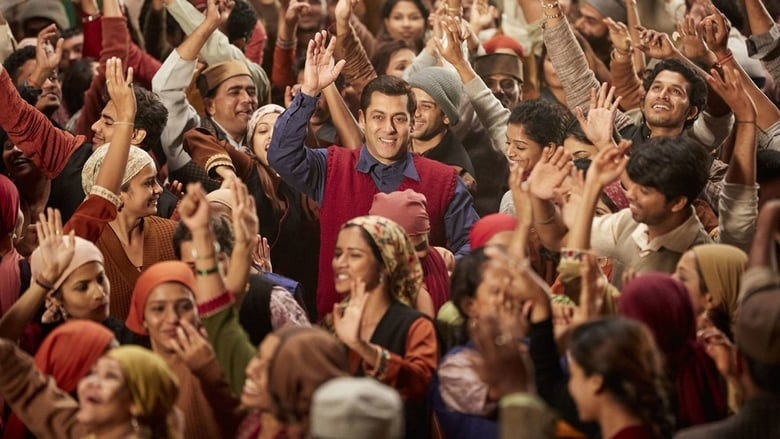 Tubelight (2017) (Hindi)