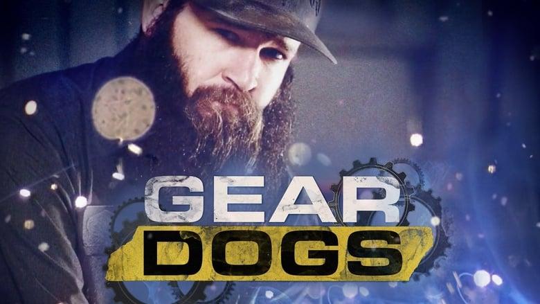 DPStream Gear Dogs - Tous Mecanos - Série TV - Streaming - Télécharger poster .0