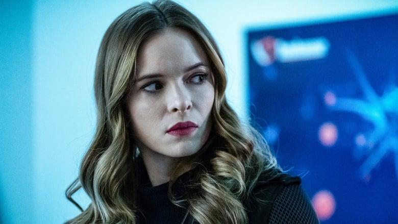 The Flash Season 5 Episode 19