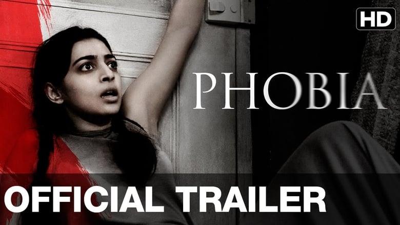 Phobia (2016) Hindi | x264 WEBRip | 1080p | 720p | 480p