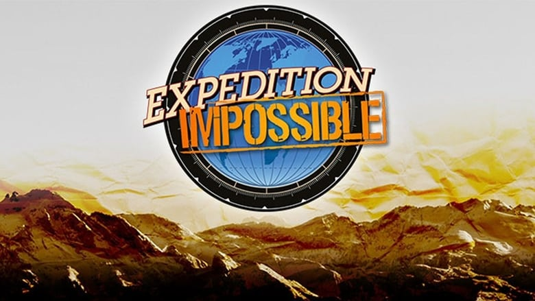 DPStream Expedition Impossible - Série TV - Streaming - Télécharger poster .2