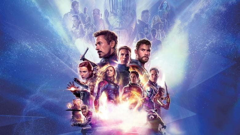 Watch Avengers: Endgame Full Movie Online YTS Movies