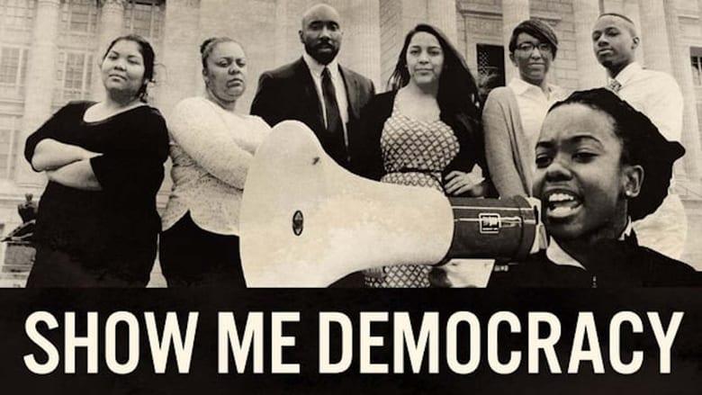 Película Show Me Democracy En Buena Calidad