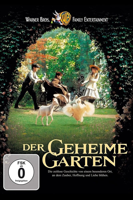 Der geheime Garten - Drama / 1999 / ab 0 Jahre