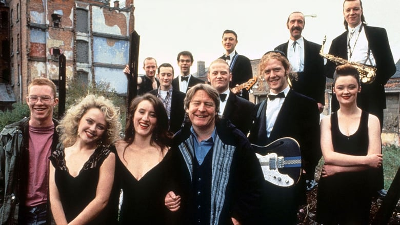 The+Commitments