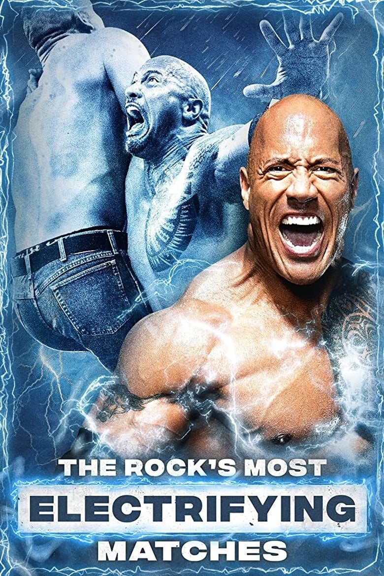 The Rock's Most Electrifying Matches (2020)