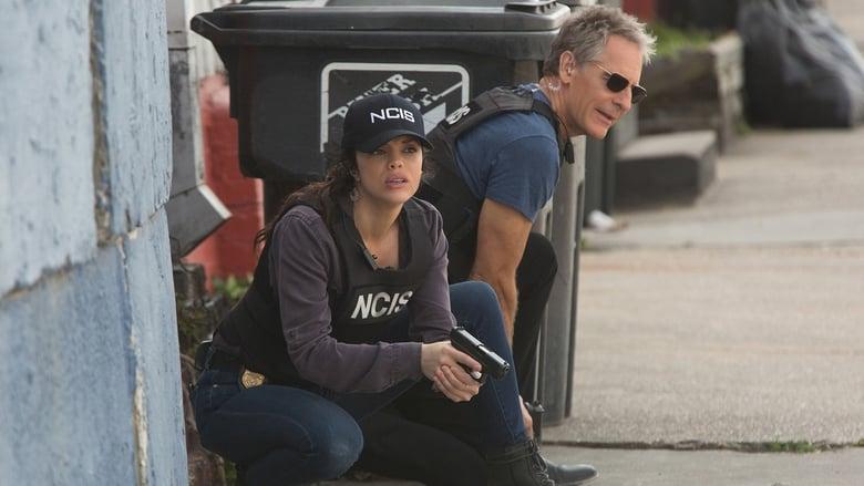 NCIS: New Orleans Season 3 Episode 18