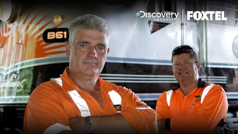 DPStream Australie express - Série TV - Streaming - Télécharger poster .1