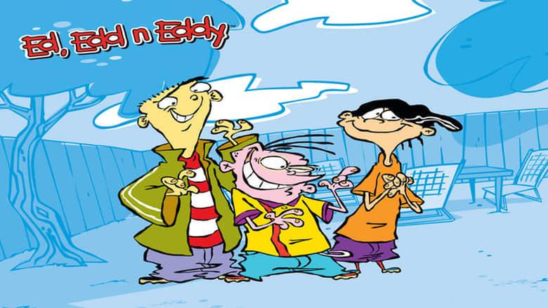Ed, Edd și Eddy – Marele Show – Dublat în Română (1080p, HD) [Ed, Edd n Eddy's Big Picture Show]