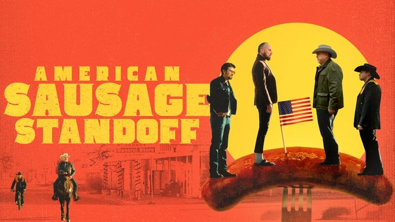فيلم American Sausage Standoff 2021 مترجم اونلاين
