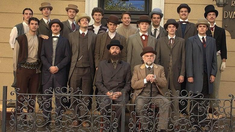 Watch Professor Kosta Vujic's Hat free