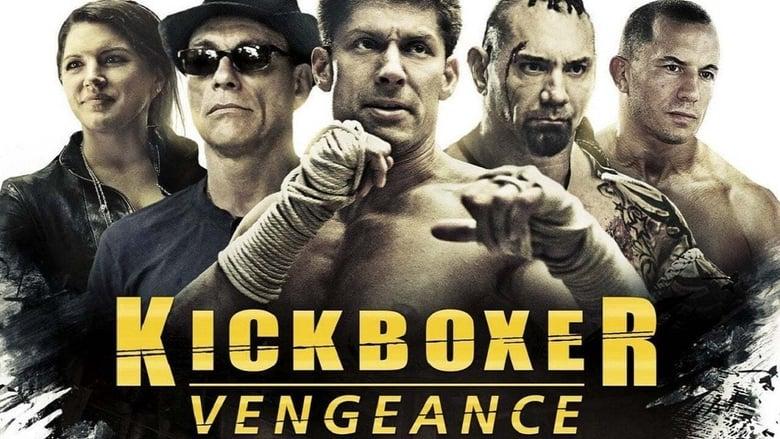 Kickboxer – A Vingança do Dragão