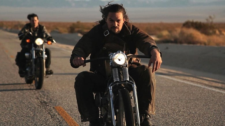 Voir Road to Paloma en streaming vf gratuit sur StreamizSeries.com site special Films streaming
