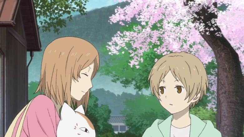 Watch Natsume Yuujinchou Roku streaming online free