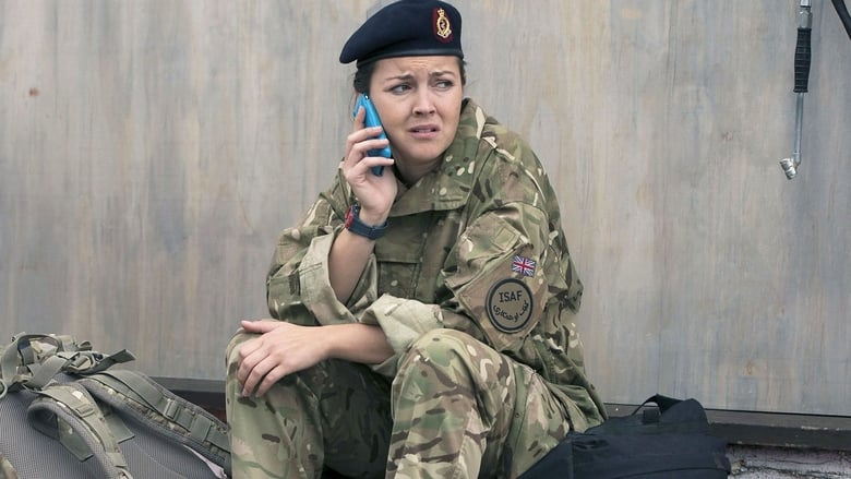 Our Girl: 1×3