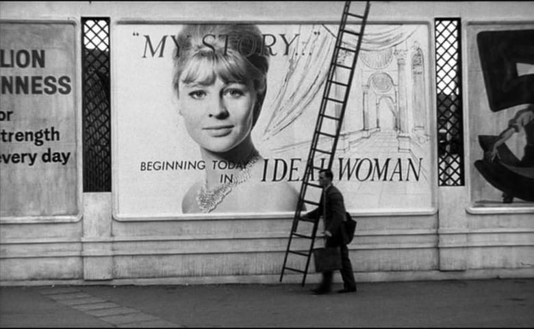 Imagem do Filme Darling - A Que Amou Demais
