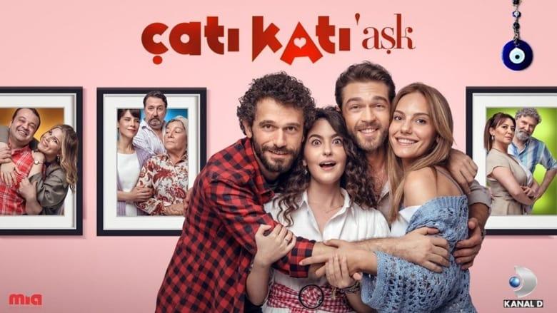 مشاهدة مسلسل Çatı Katı Aşk مترجم أون لاين بجودة عالية