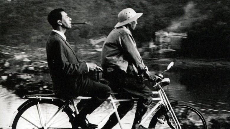 Voir Le Monocle rit jaune en streaming vf gratuit sur StreamizSeries.com site special Films streaming