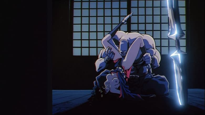 Ninja scroll english dub full movie