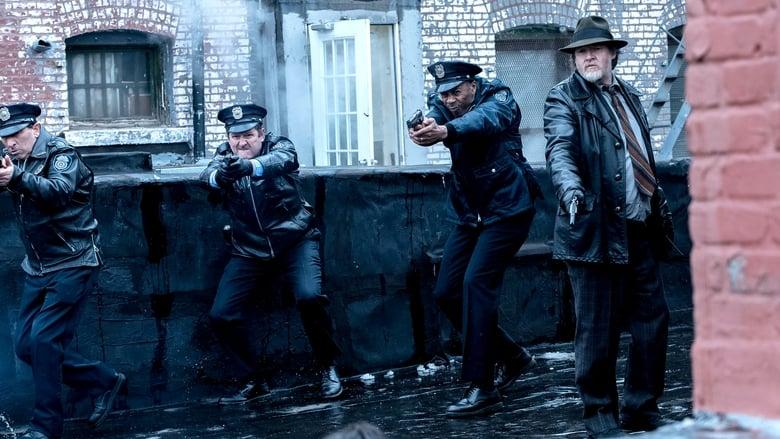 Gotham Saison 4 Streaming