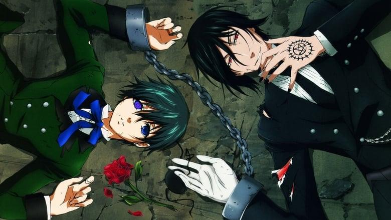 Black+Butler