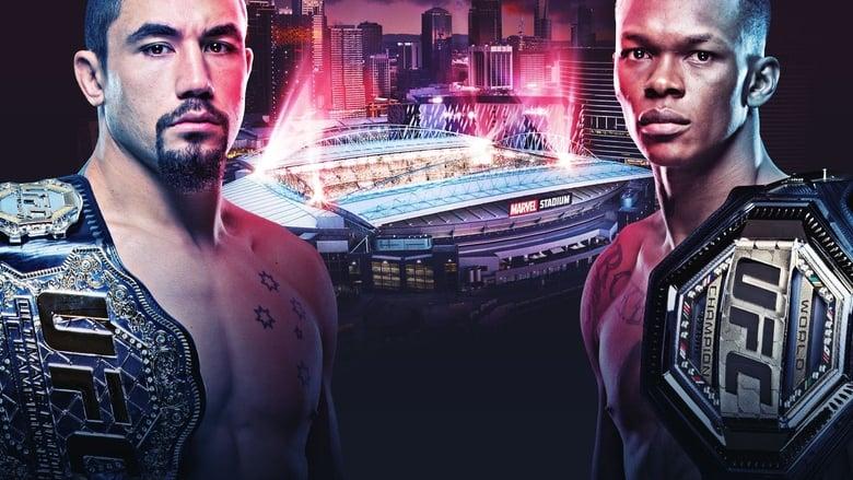 Watch UFC 243: Whittaker vs. Adesanya Putlocker Movies