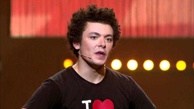 مشاهدة فيلم Kev Adams – The Young Man Show 2011 مترجم أون لاين بجودة عالية