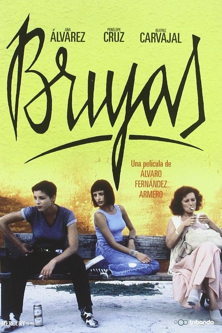 Brujas (1996)
