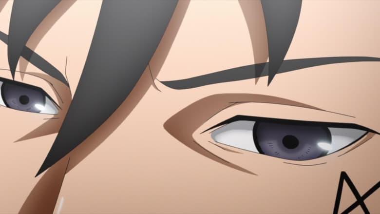 Boruto: Naruto Next Generations: 1×216