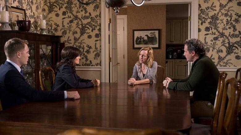 The Blacklist Season 1 Episode 7