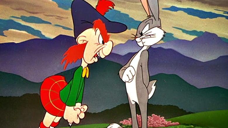 Descargar Looney Tunes Collection: Best Of Bugs Bunny Volume 1 en torrent