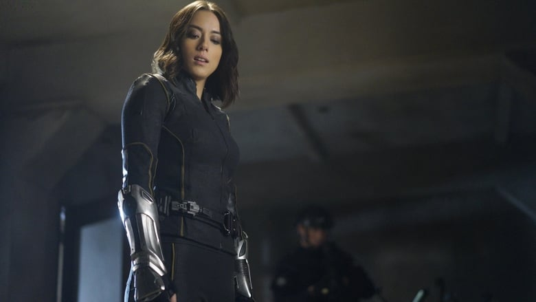 Marvel's Agents of S.H.I.E.L.D. saison 4 episode 13 streaming