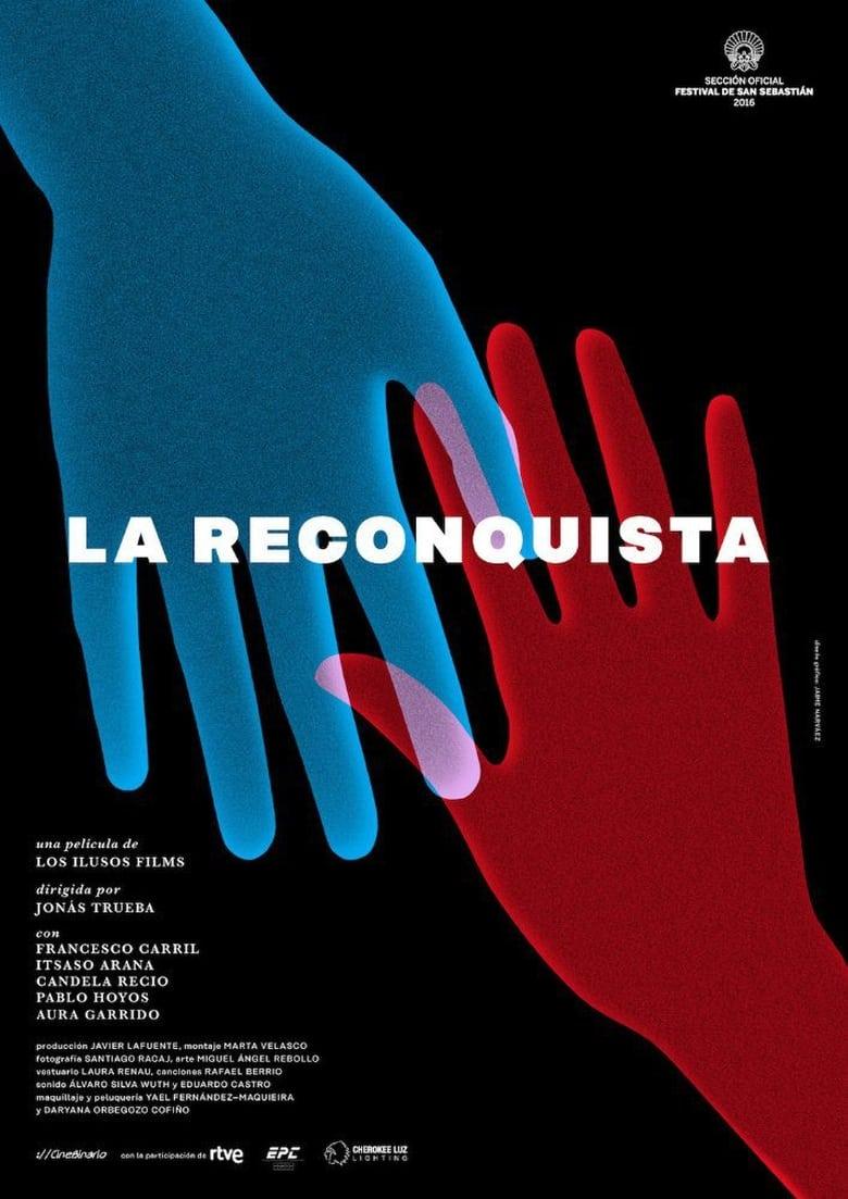 La reconquista (2016) Cine Español