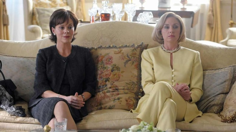 Voir The Special Relationship en streaming vf gratuit sur StreamizSeries.com site special Films streaming