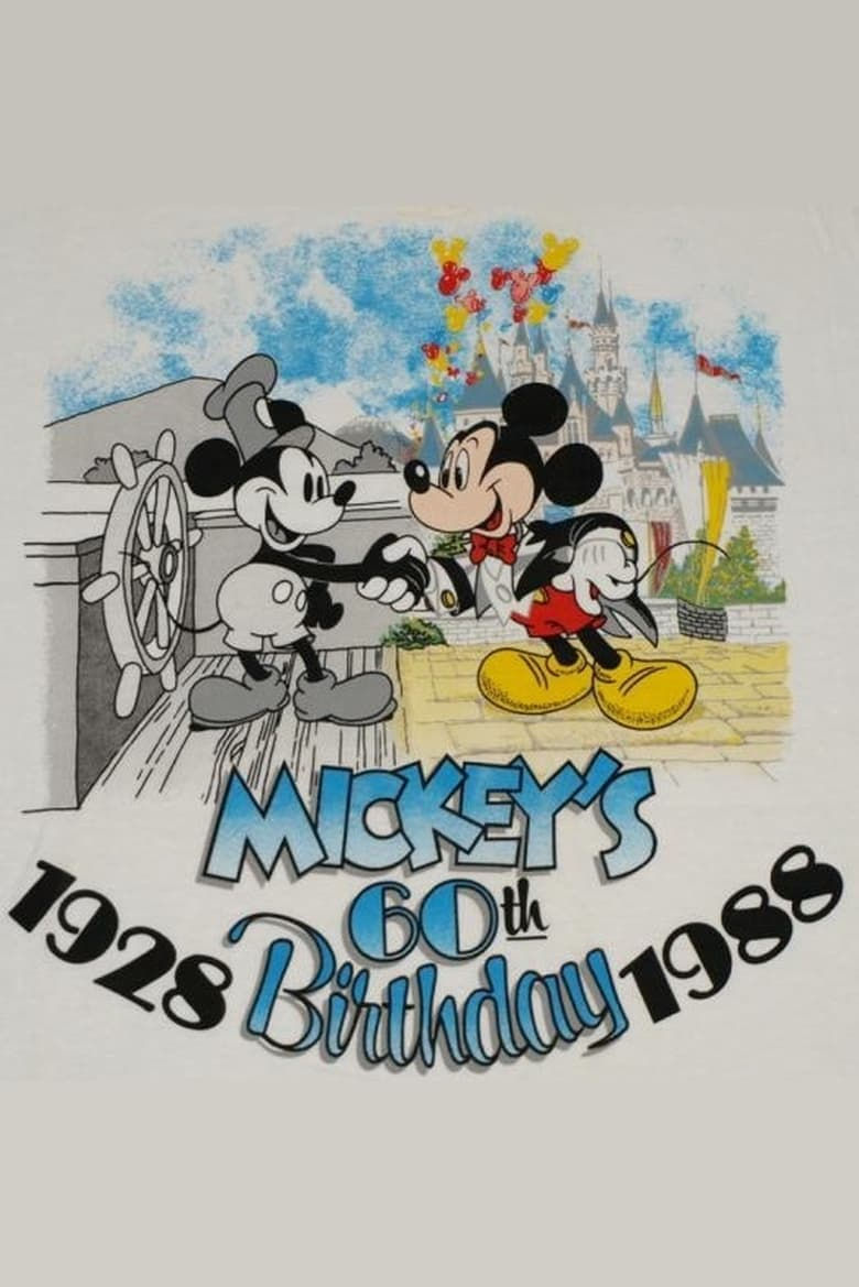 Mickey's 60th Birthday (1988)