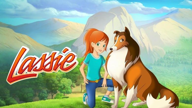 The+New+Adventures+of+Lassie