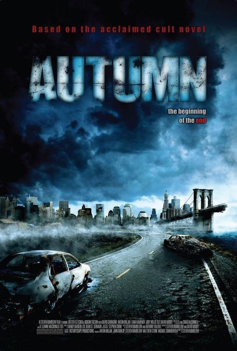 Regarder Film Autumn Gratuit en français