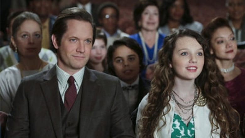 The Carrie Diaries: 1×7