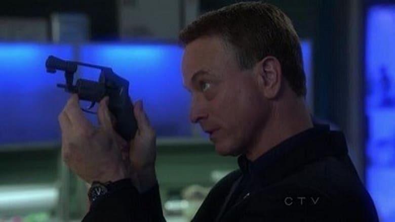 CSI: Nova York: 9×11