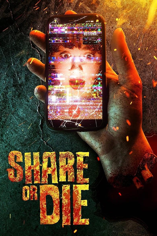 فيلم Share or Die 2021 مترجم