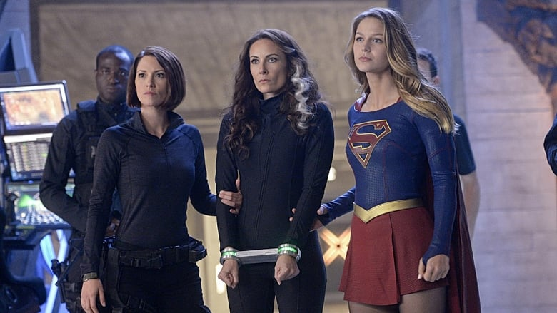 Supergirl Sezonul 1 Episodul 9