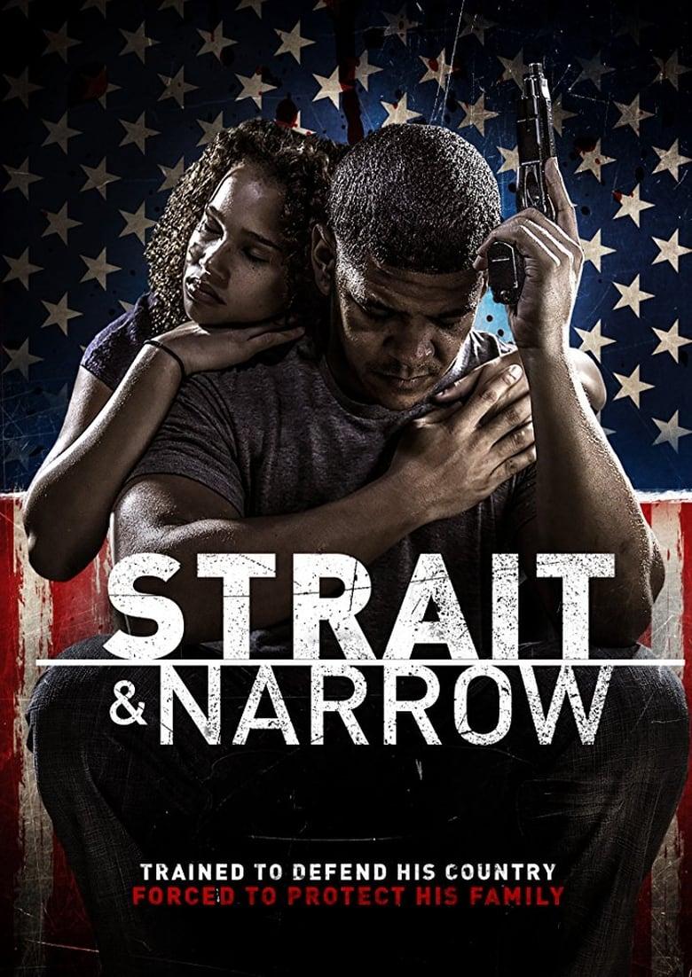 Εξώφυλλο του Strait & Narrow