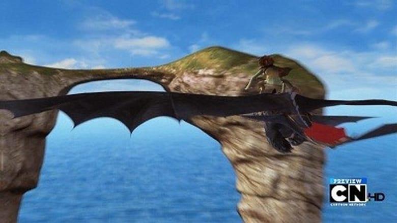 Slibinų dresuotojai / Dragons: Riders of Berk (2012) 1 Sezonas