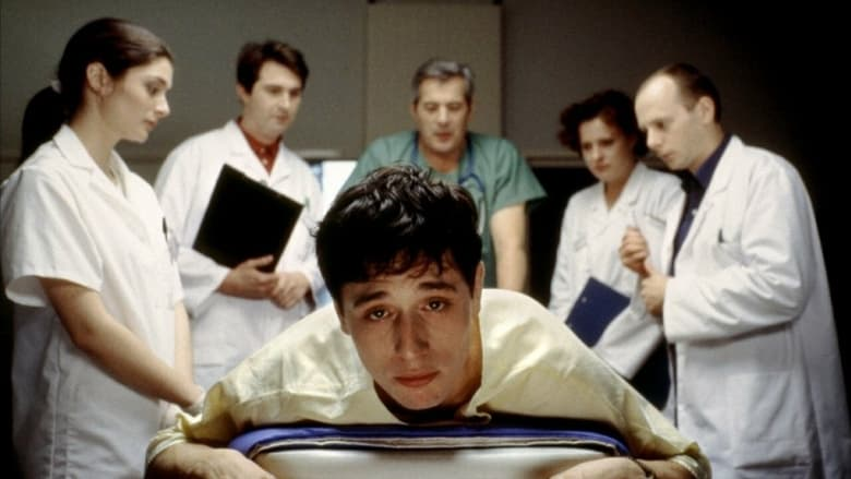 فيلم Sexy Boys 2001 مترجم اونلاين